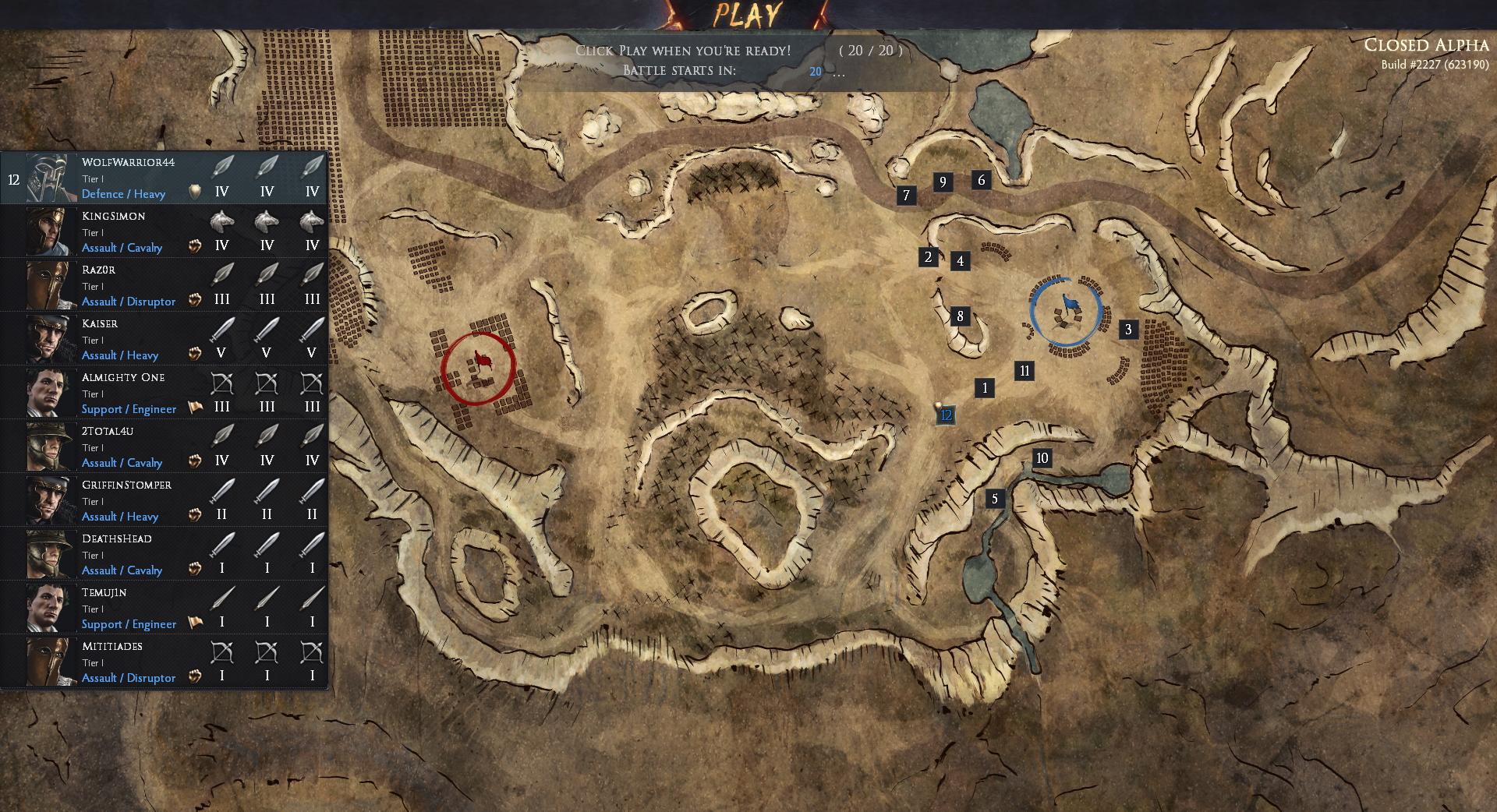 Total War Arena 131015