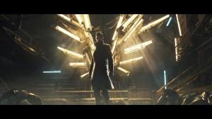 Deus Ex: Mankind Divided, il programma di prenotazioni sarà rivisto