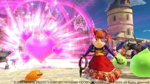 Dragon Quest Heroes: L'Albero del mondo e le radici del male debutta in settimana, trailer di lancio