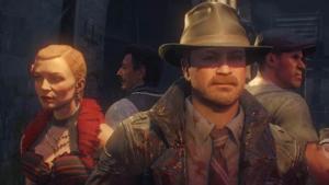 """Call of Duty: Black Ops III, trailer """"Le Ombre del Male"""", prologo della modalità Zombies"""