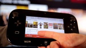 Netflix è disponibile su Wii U