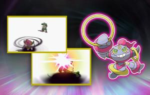 Il Pokémon Stregone Hoopa arriva in Italia