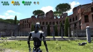 The Talos Principle: Deluxe Edition è su PlayStation 4, dettagli e trailer di lancio