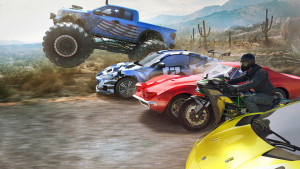 The Crew Wild Run, la Closed Beta scatta il 15 ottobre