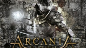 ArcaniA: The Complete Tale, Recensione PlayStation 4