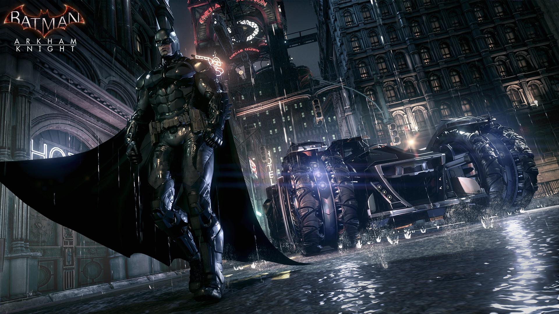 Batman Arkham Knight 011115