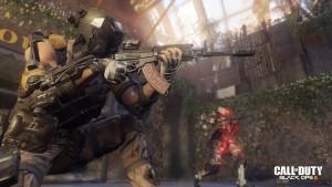 Call of Duty Black Ops III, c'è la patch 1.03