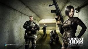 """Arriva Pure """"Combat Mode"""", la modalità eSport in Combat Arms"""
