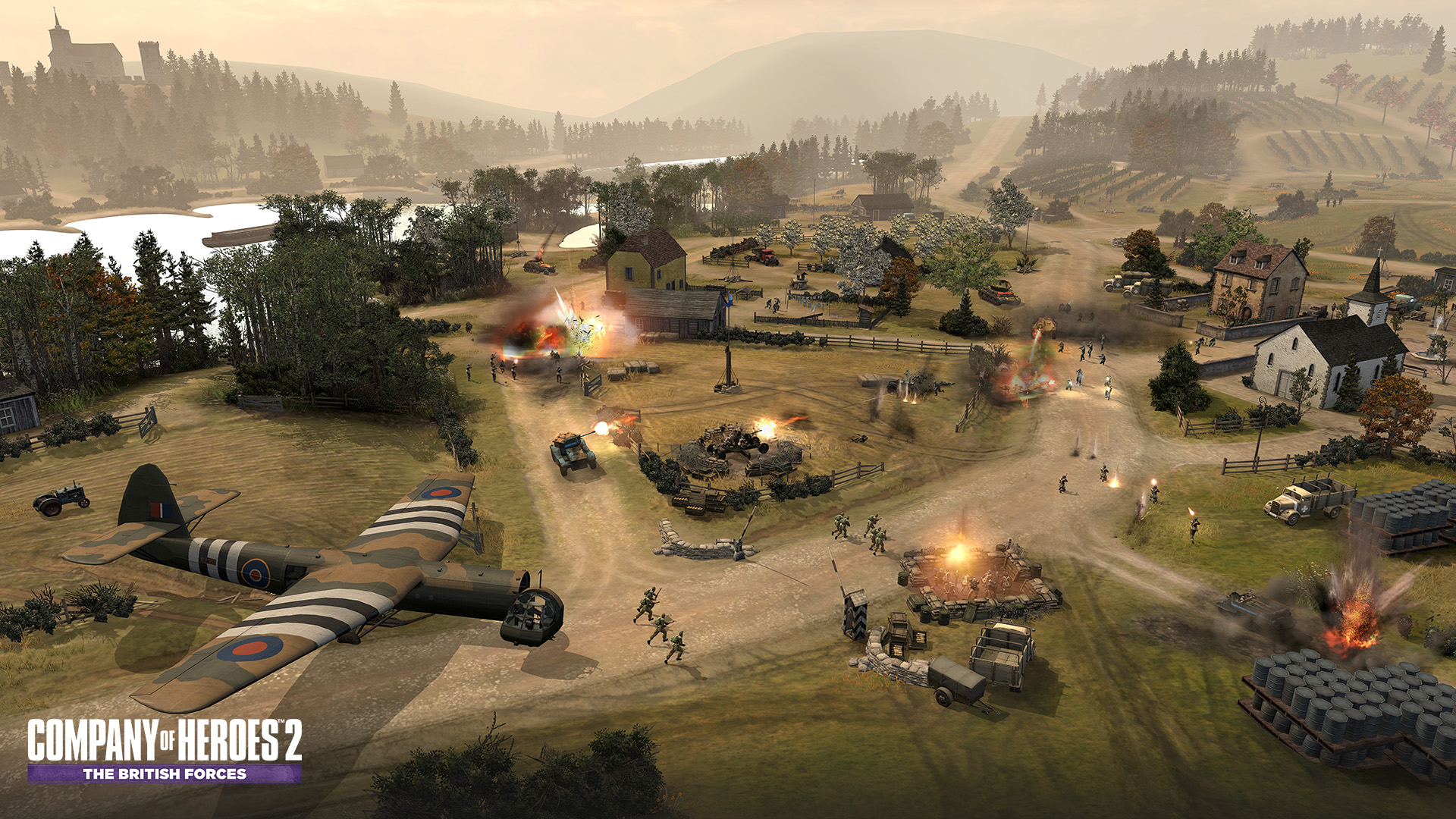 Company of Heroes 2 The British Forces 011115 c