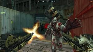 Tales of the Undead è ora disponibile in Counter-Strike Nexon: Zombies