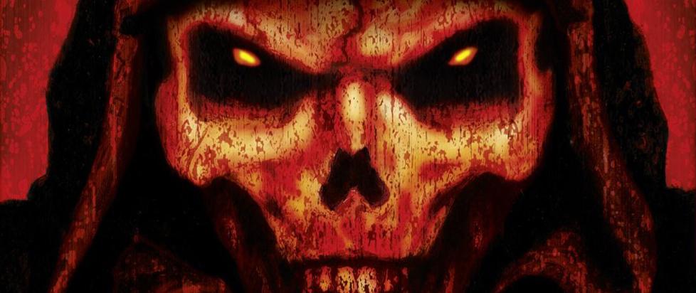 Diablo-II