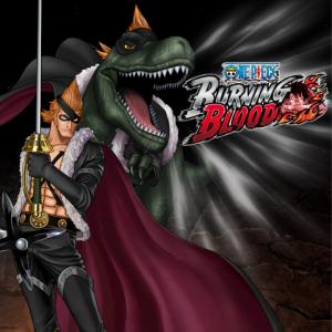 One Piece Burning Blood, Rivelati con immagini nuovi personaggi e stage