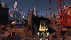 Fallout 4, la Beta della prima patch arriva la settimana prossima su Pc
