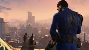 La modalità Survival di Fallout 4 è disponibile su console