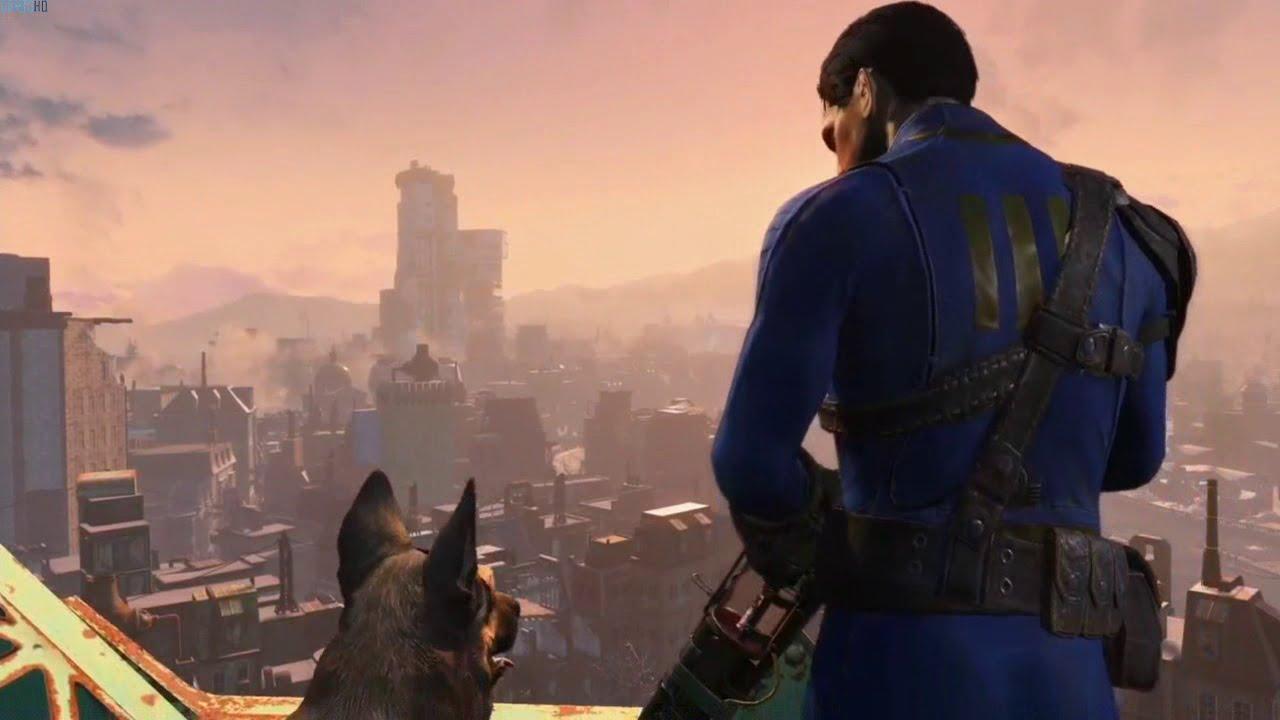Fallout 4 231115