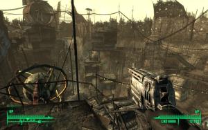 Fallout 3 arriverà la settimana prossima su Xbox One grazie alla retrocompatibilità