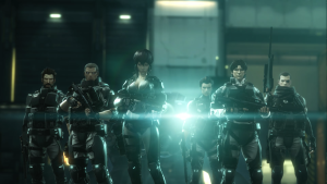 First Assault (Ghost in the Shell Online) presto disponibile su Steam