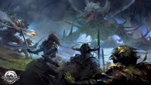 Guild Wars 2: Heart of Thorns, ecco Spirit Vale, il primo raid