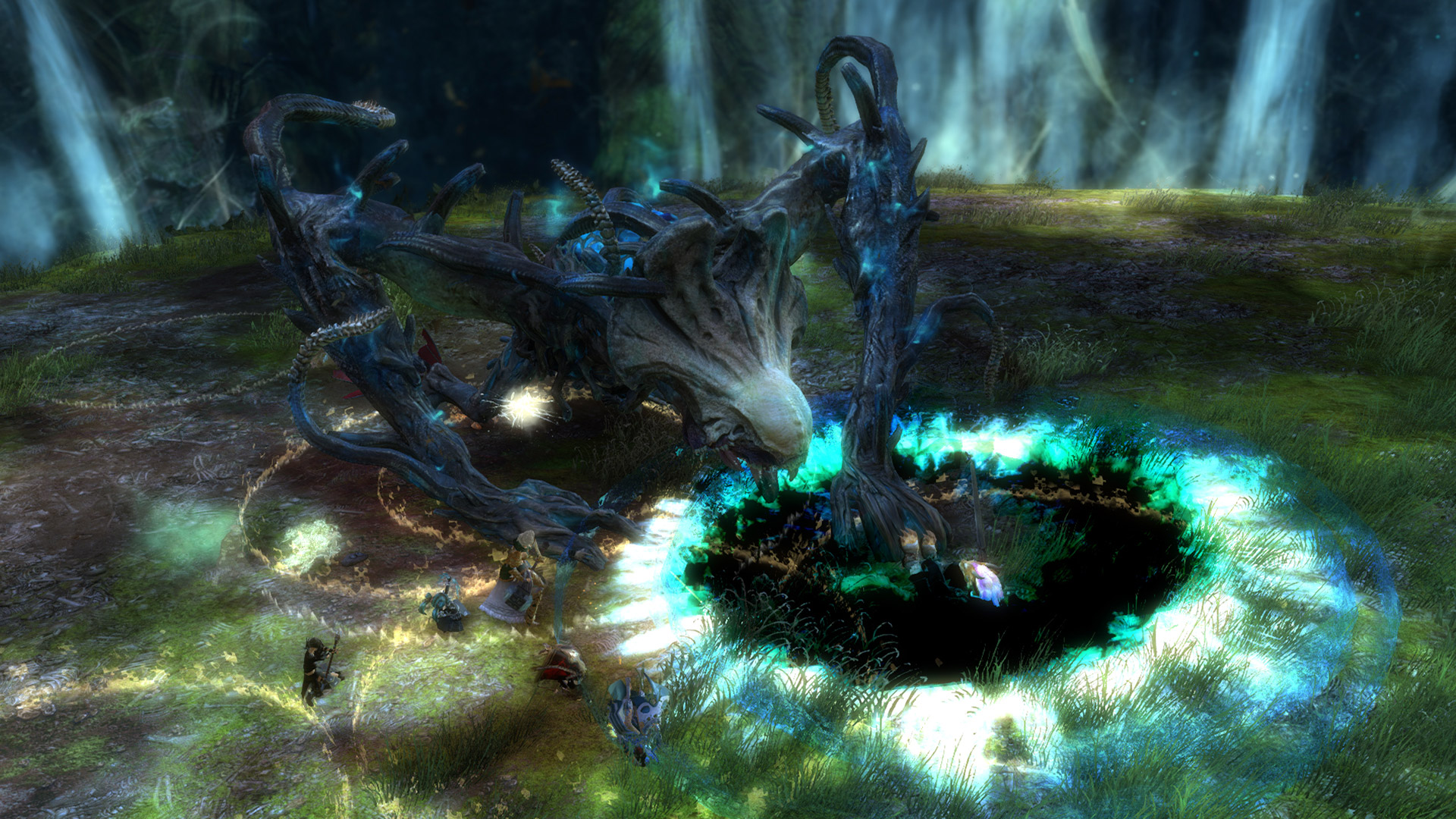Guild Wars 2 Heart of Thorns 1811