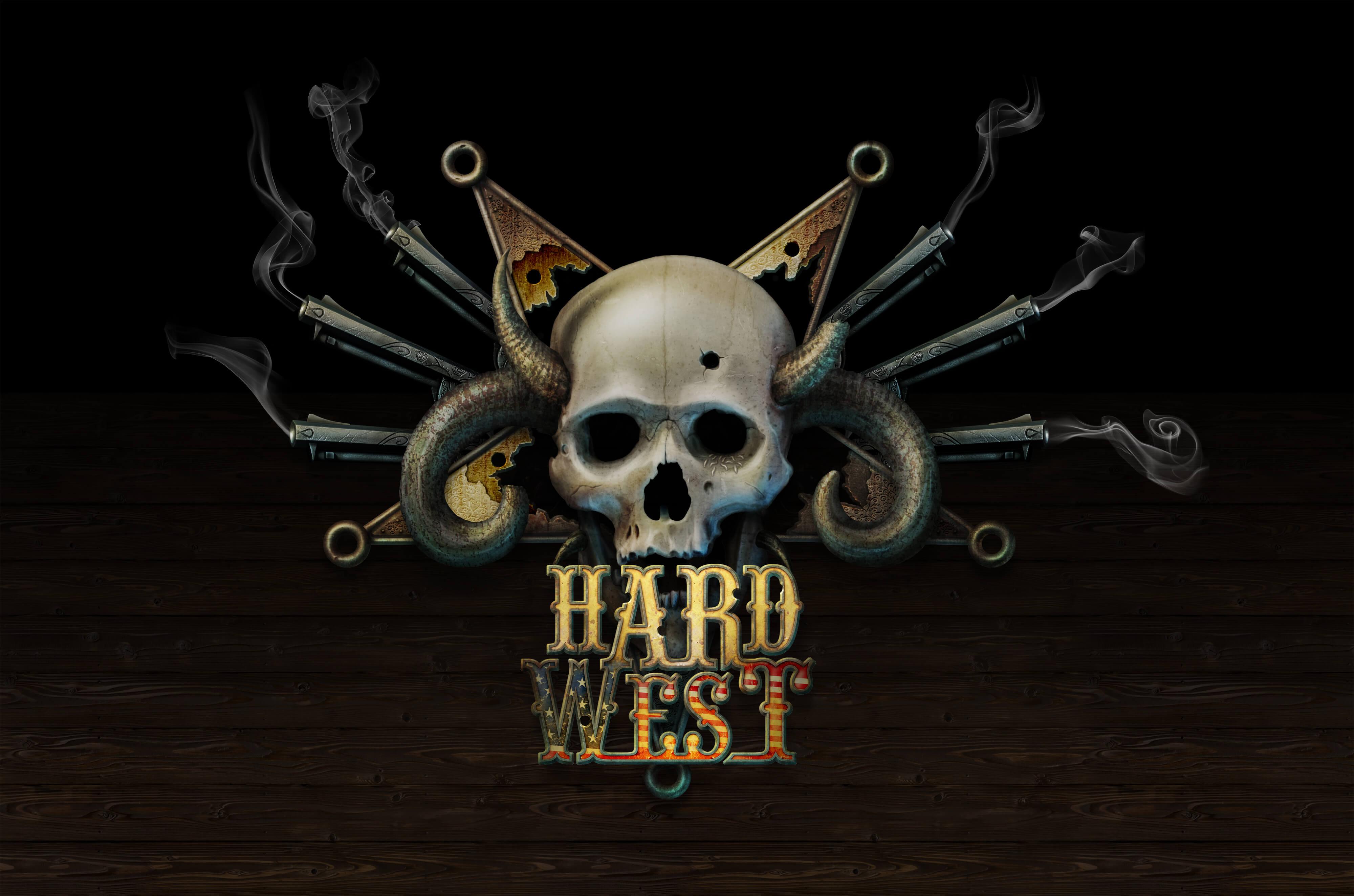 Hard-West_Logo