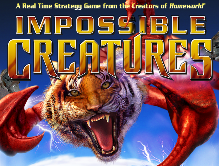Impossible Creatures Pc