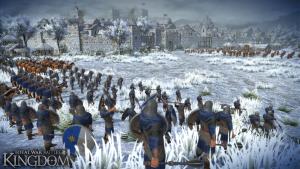 Total War Battles: Kingdom è disponibile per tablet Android in alcune nazioni