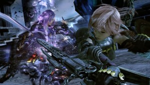 Lightning Returns: Final Fantasy XIII sbarca su Pc il 10 dicembre, trailer