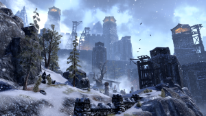 Orsinium, il nuovo dlc per The Elder Scrolls Online: Tamriel Unlimited è su PS4 ed Xbox One