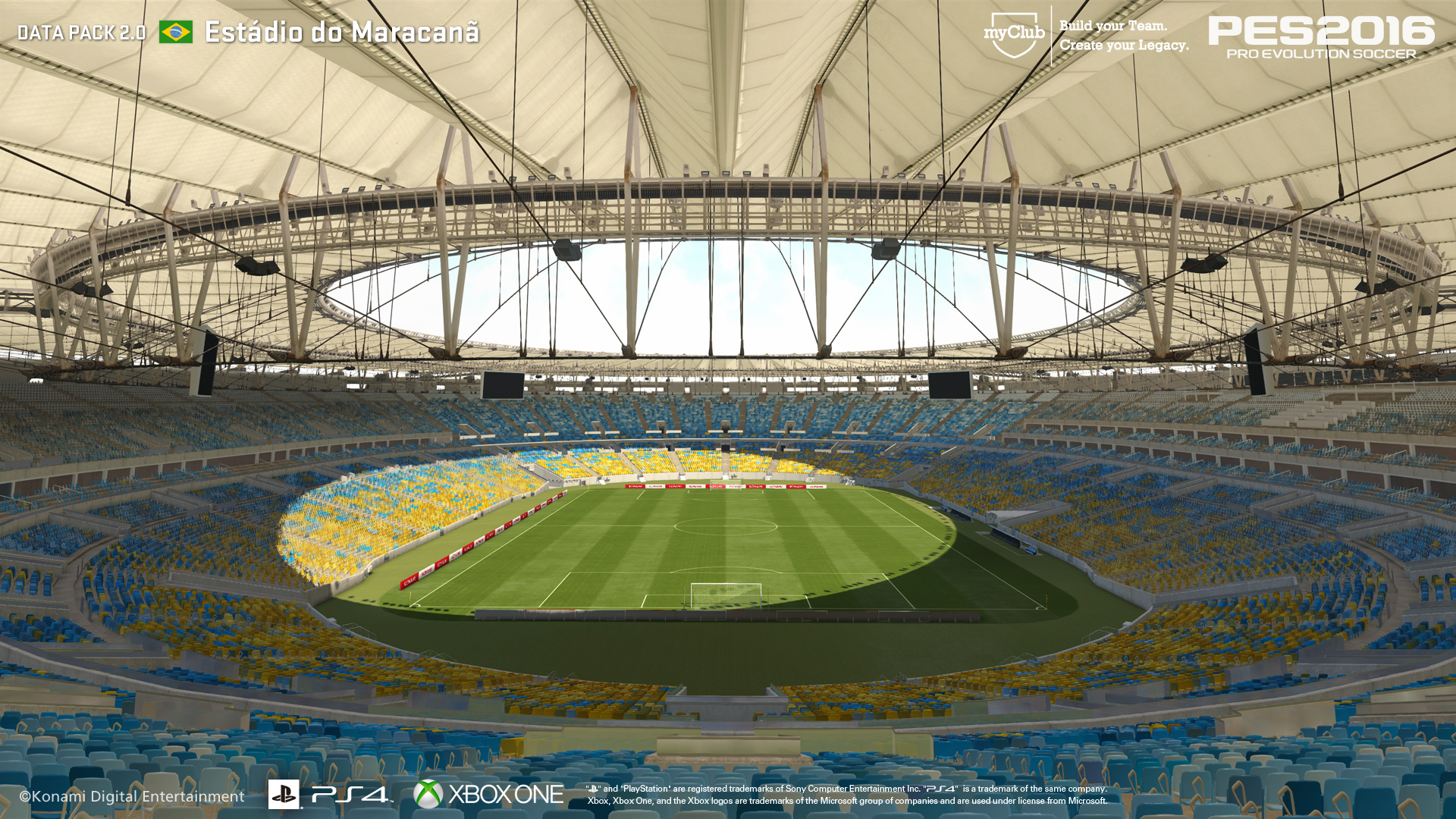 PES 2016 DP2 Estadio do Maracana_3