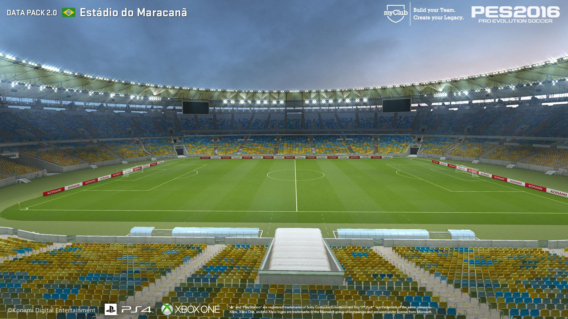 PES 2016 DP2 Estadio do Maracana_4