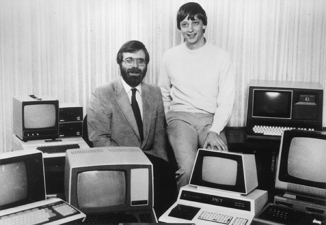 Paul Allen e Bill Gates_1881