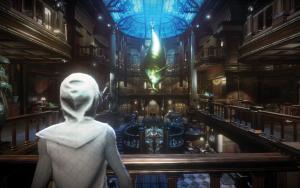 République, video-diario per la versione PlayStation 4