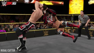 "WWE 2K16 nuovo ""Moves Pack Downloadable Content"" disponibile"