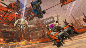 "Rocket League dà il benvenuto all'apocalisse con il dlc ""Chaos Run"""