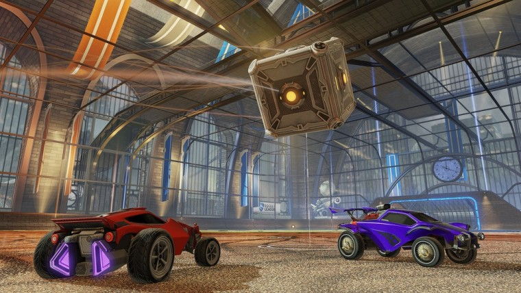Rocket-League-November-Mutator-Update