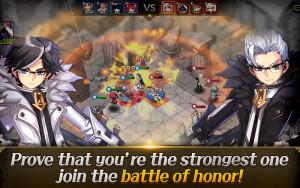 War Tactis è disponibile su Android ed iOS