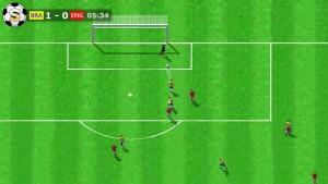 Jon Hare annuncia l'apertura della campagna Kickstarter di Sociable Soccer