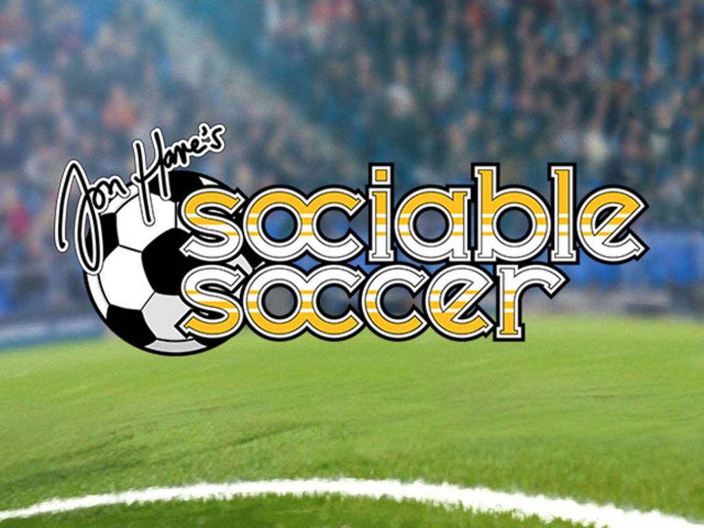 Sociable Soccer logo