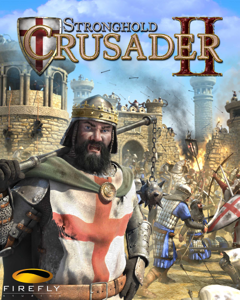 Stronghold Crusader 2 Cover (Small)