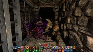The Fall of the Dungeon Guardians approda su Steam