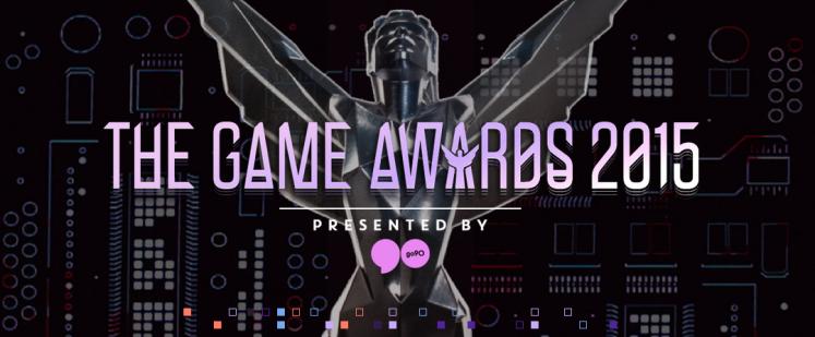 TheGameAwards2015
