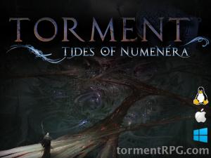 Torment: Tides of Numenera rinviato al 2016