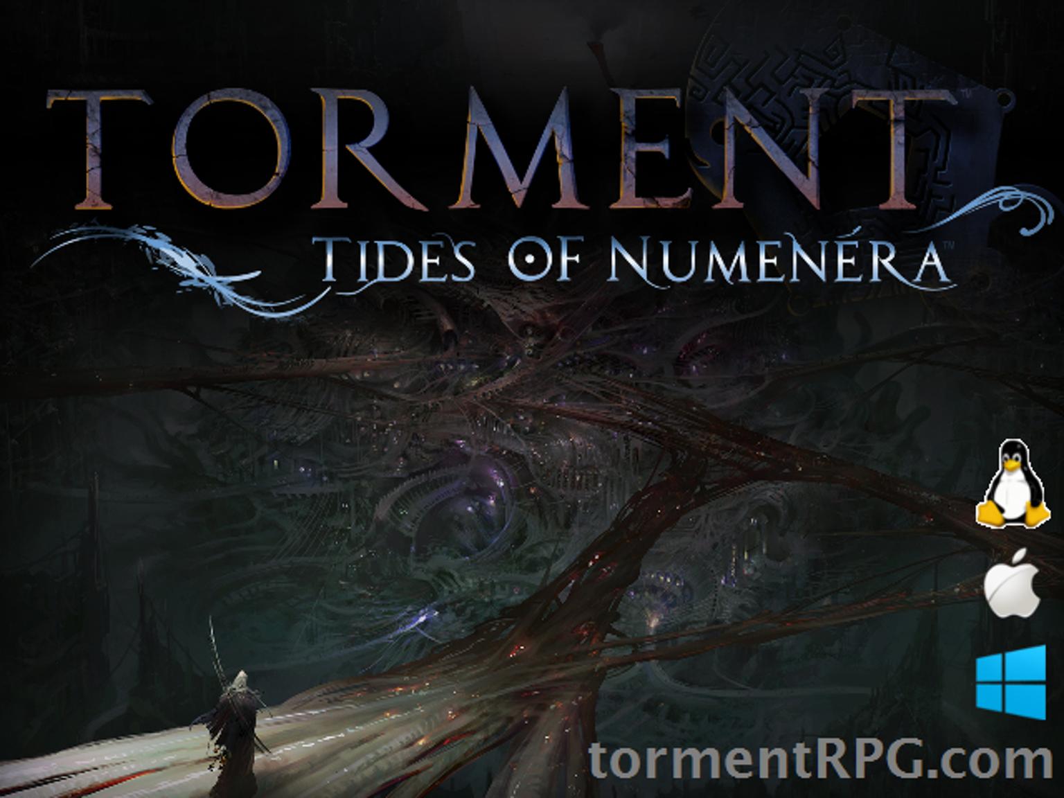 Torment tides of NUmenera 0211