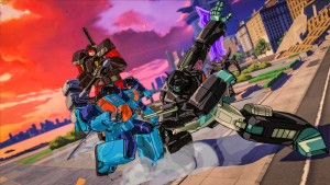 "Transformers: Devastation, ecco dlc ""Devastation Bundle"""