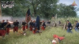 War of Rights, lo sparatutto sulla Guerra Civile Americana ha centrato l'obiettivo Kickstarter