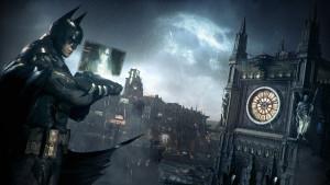 Batman Arkham Knight, la versione Pc riceve un nuovo aggiornamento