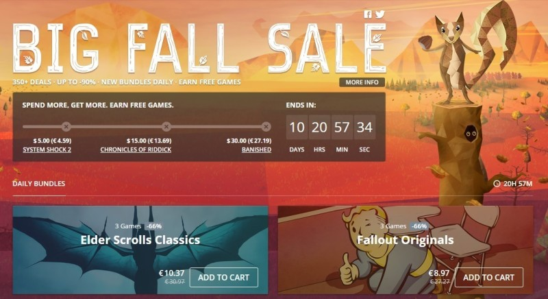 big-fall-sale-gog