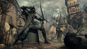 Bloodborne, disponibile la patch 1.07 con 9GB di dati