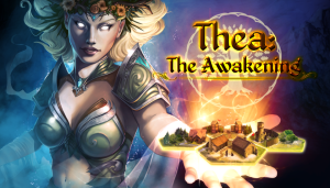 Thea: The Awakening sarà disponibile il 20 novembre su Steam