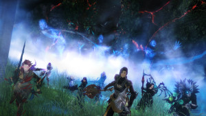 Guild Wars 2: Heart of Thorns, Recensione Pc